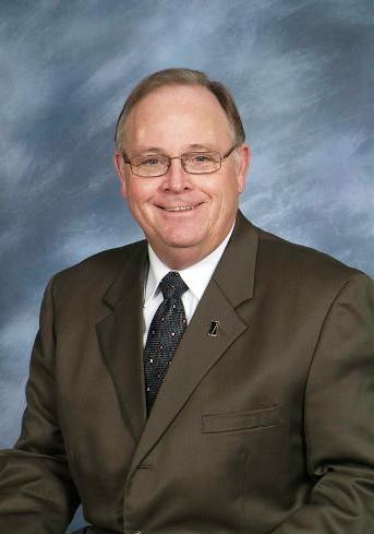 Pastor Gary G. Dull