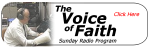 The Voice of Faith
